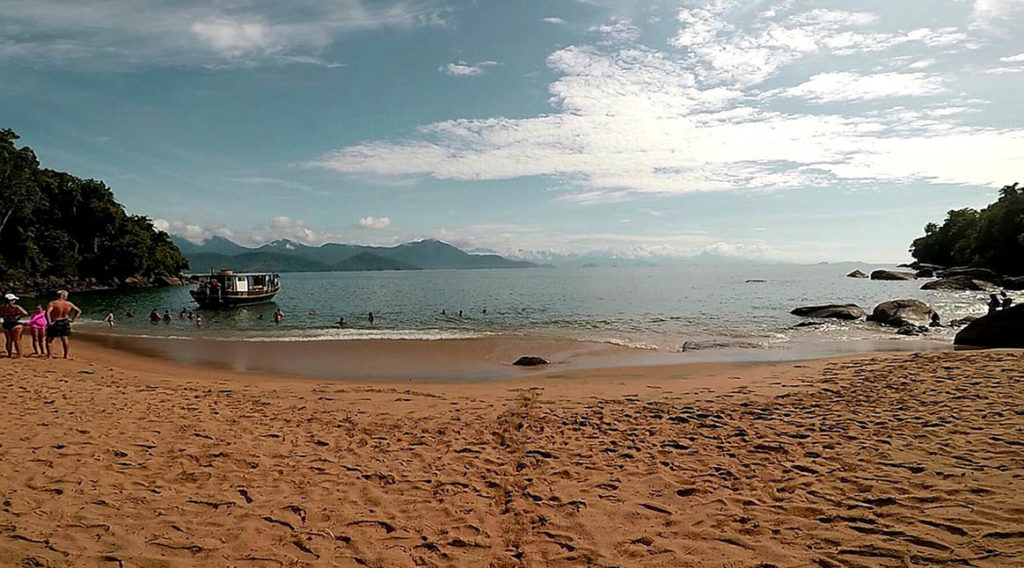 Melhores Praias do Litoral Norte SP Praia Bonete Ubatuba - por Lucas Molina - Wikimedia