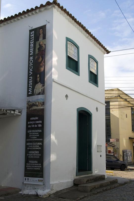 Museu Victor Meirelles