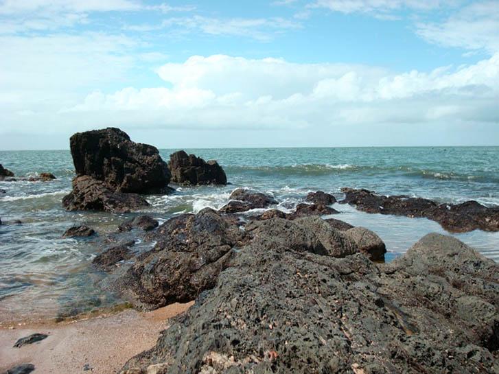 Praias de Penha SC - por W.Feistler - Wikimedia