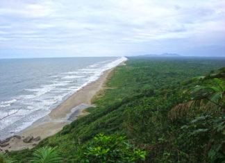 Melhores praias do litoral sul SP - Juréia