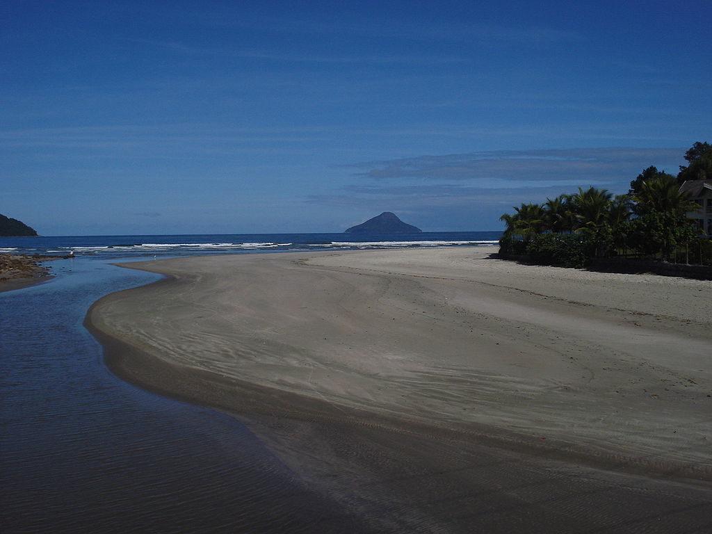Praia do Juquehy