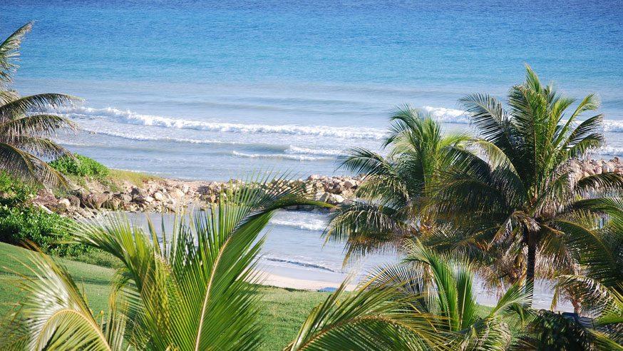 Onde fica a Jamaica