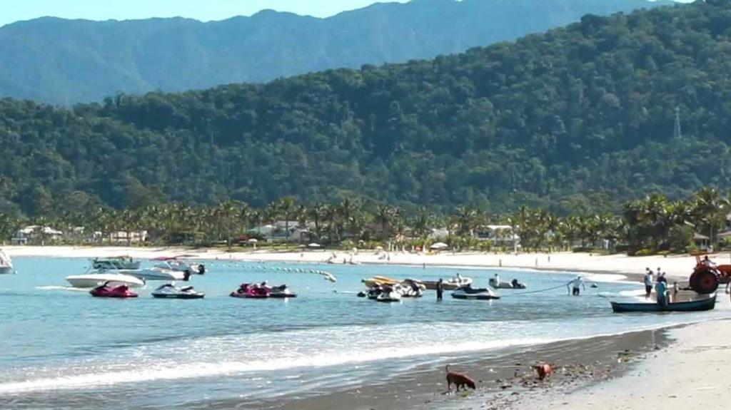 Melhores Praias de Caraguatatuba