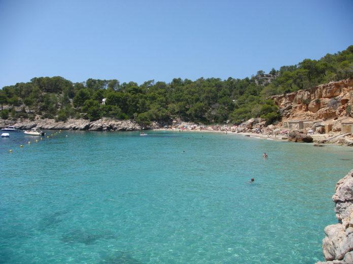 Onde fica Ibiza no mapa - por Philip-Larson
