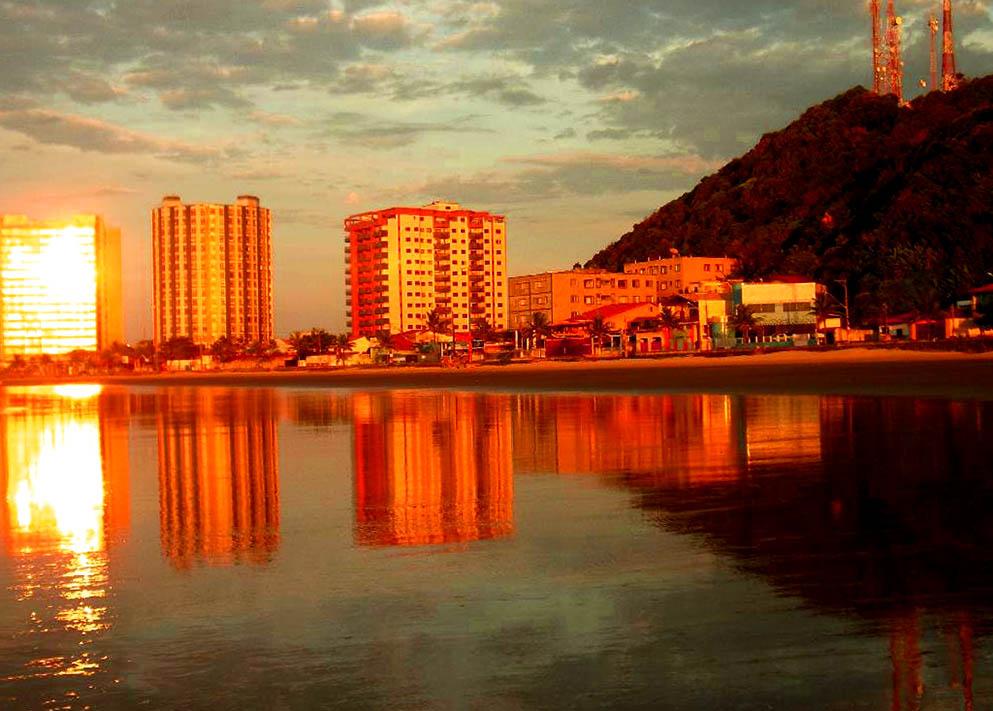 Praia do Sonho Itanhaém