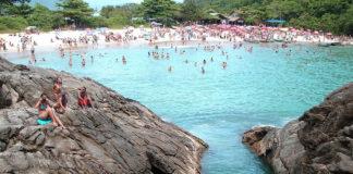 trindade - praia do meio por Fontela01