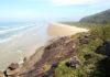 Praia Juréia Iguape