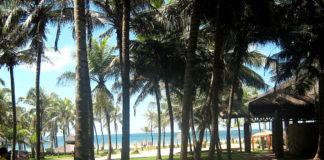 Praia Porto das Dunas Aquiraz CE