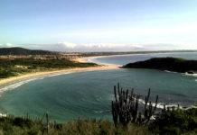 Praia das Conchas Cabo Frio