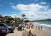 Praia dos Ingleses Florianóplois Floripa