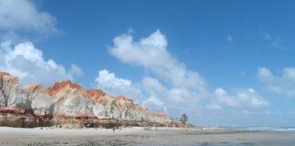 Praias de Beberibe Ceará