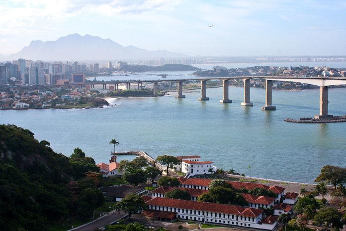 Praias de Vitória Espírito Santo ES
