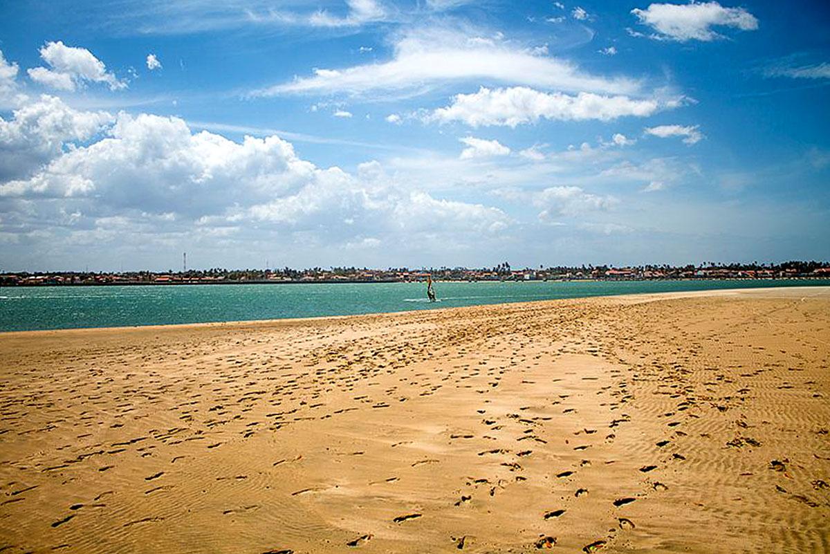 Praias de Camocim Ceará