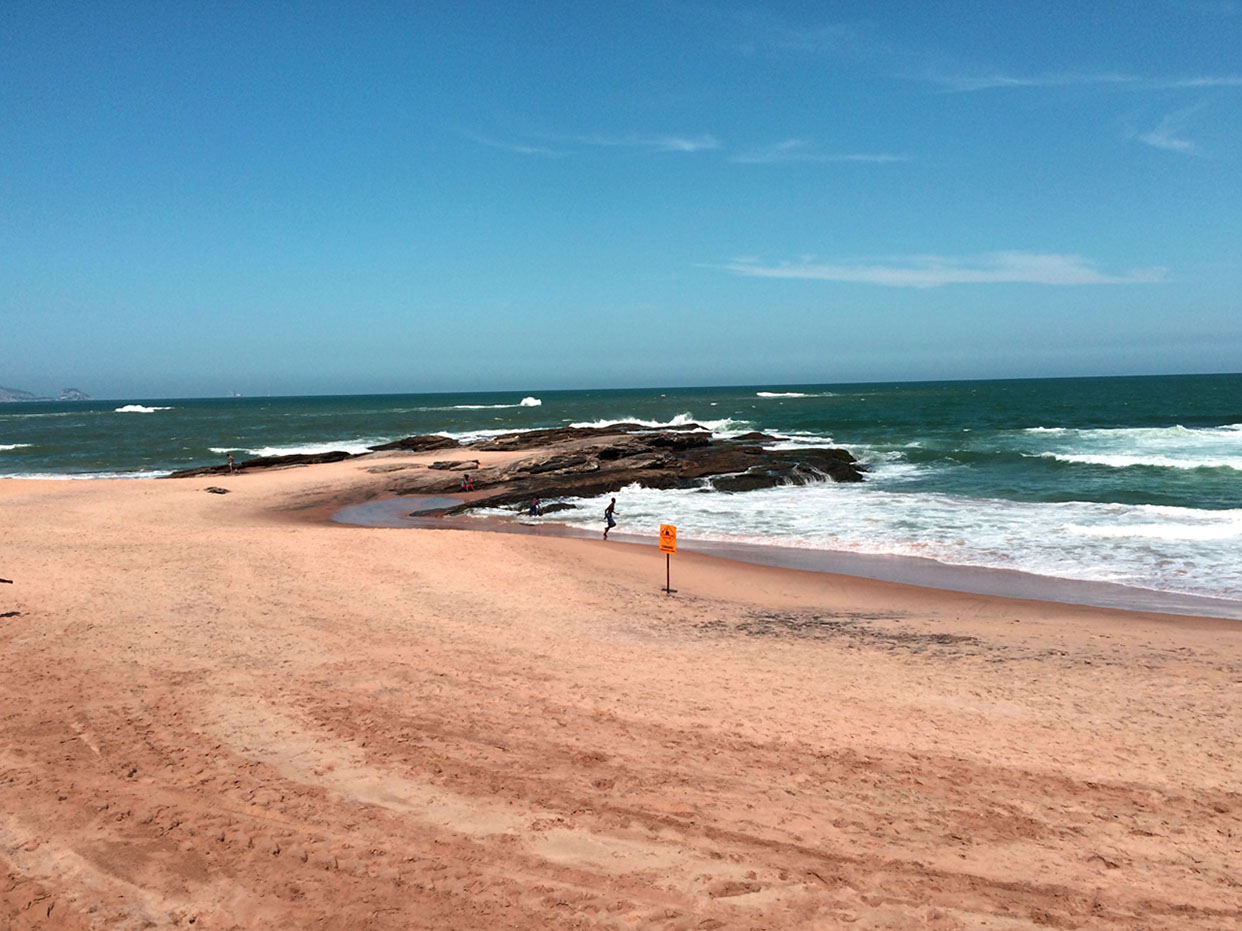 Macaé Praia Rio de Janeiro RJ