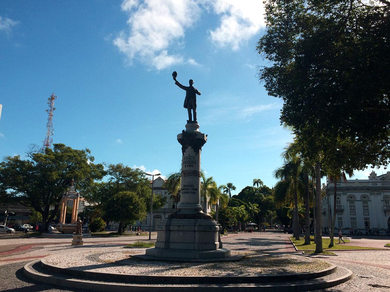 oque fazer em Aracaju