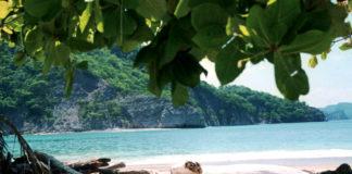 Onde fica a Costa Rica