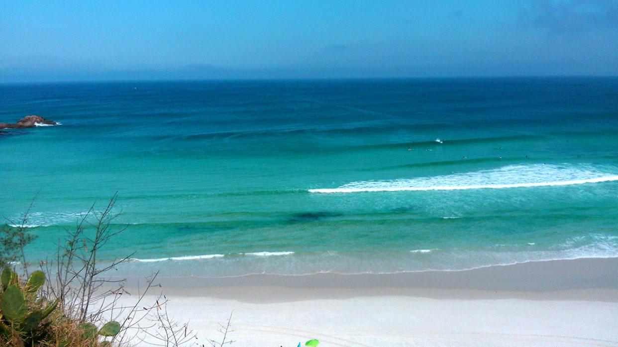 Praia Grande - Arraial do Cabo