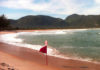 Praia da Barra de Guaratiba
