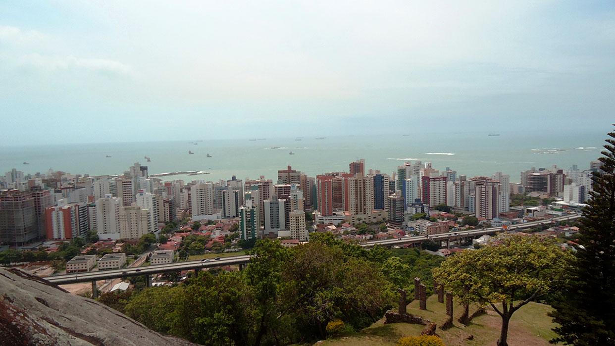 Praia da Costa - Vila Velha - Espírito Santo ES