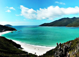 Praia do Pontal - Arraial do Cabo