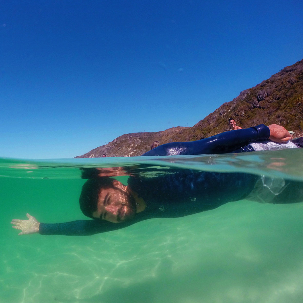 Praia do Pontal - Arraial do Cabo