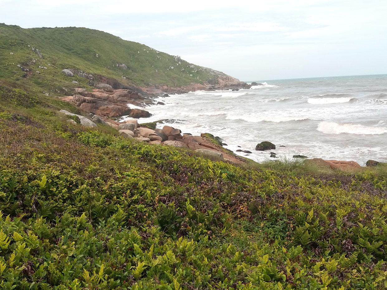 Praias de Imbituba