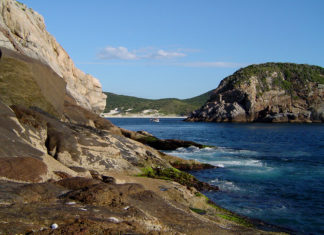 Ilha do Farol, Arraial do Cabo