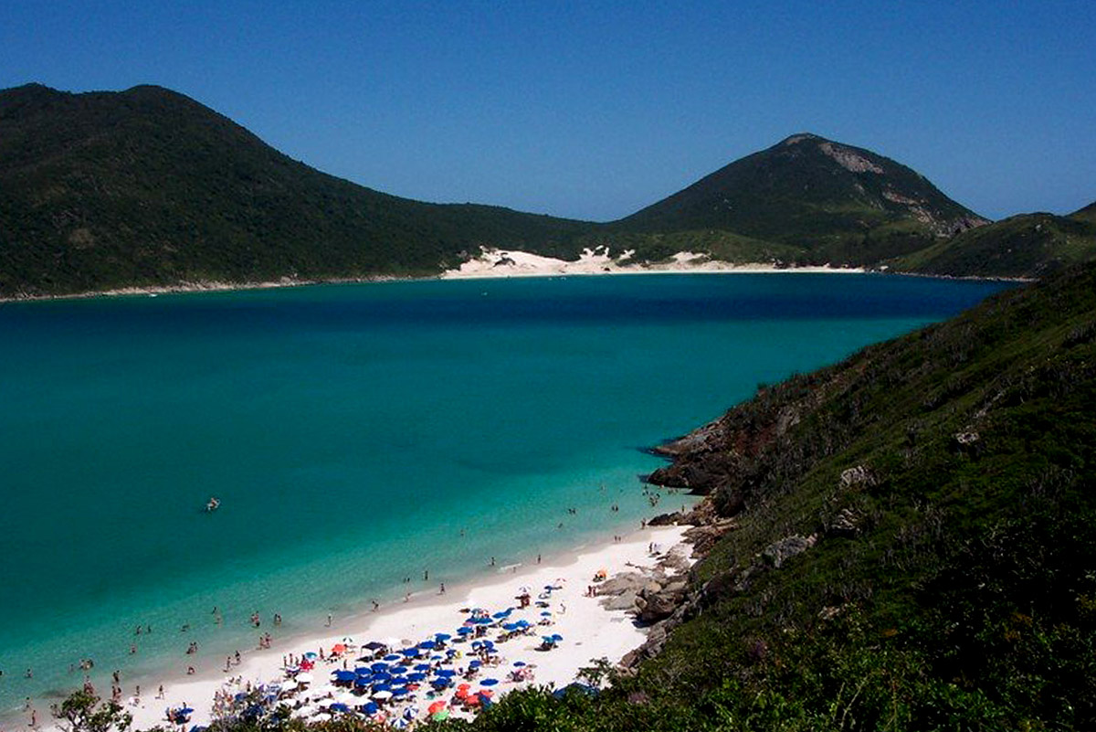 Ilha do Farol, Arraial do Cabo