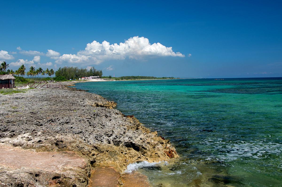 Onde fica Cuba