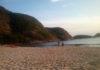Praia de Itaipu Niterói RJ (Rio de Janeiro)