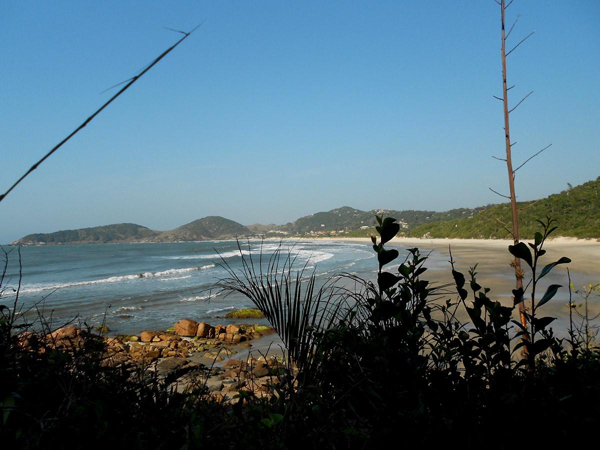 Praia do Rosa