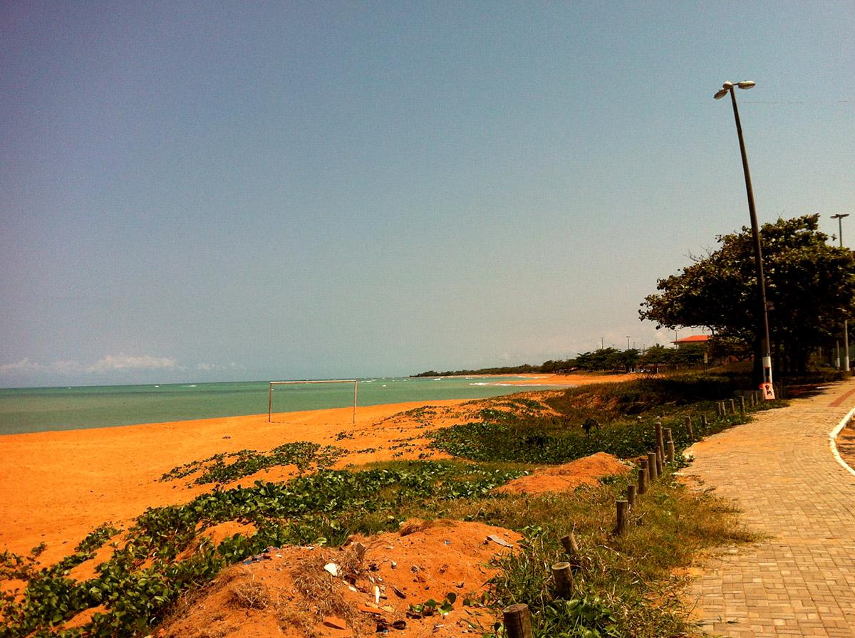 Praias de Aracruz - Barra do Sahy - TMbux