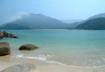 Ilha do Prumirim - praias e destinos